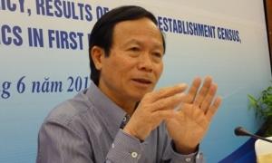 Thất nghiệp ở Việt Nam thấp hơn các nước là 'hoàn toàn đúng'