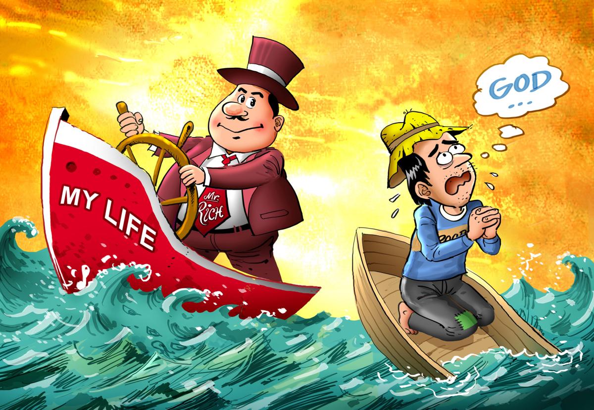 17 khác biệt trong tư duy của người giàu - VnExpress Kinh doanh