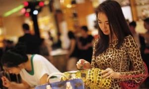 Triệu phú châu Á sắp giàu hơn Bắc Mỹ