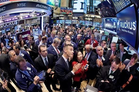 10 sàn chứng khoán lớn nhất thế giới - VnExpress Kinh doanh