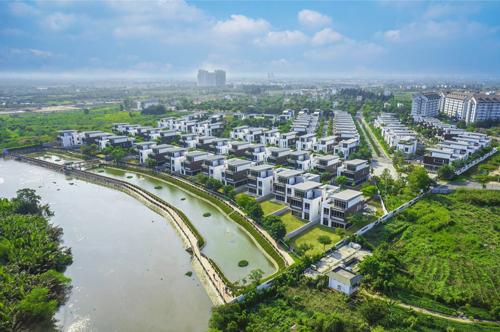 Biệt thự cao cấp ven sông Riviera Cove giá từ 14,5 tỷ đồng ...