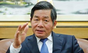 Bộ trưởng Bùi Quang Vinh: 'Tôi không chỉ đạo bóp méo số liệu thống kê'