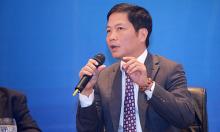 Thứ trưởng Công Thương: 'Người Việt thích mua sắm trên smartphone'