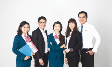 Kienlongbank tuyển dụng hàng trăm nhân sự