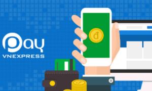 Những khách hàng cuối cùng trúng thưởng trên VnExpress Pay