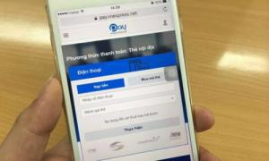 Thêm 4 đơn vị hợp tác với VnExpress Pay