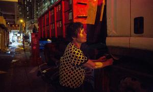 Nông dân Trung Quốc 'vỡ mộng' đổi đời ở Hong Kong