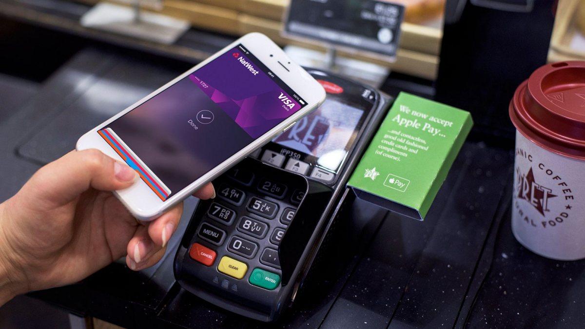 7 ứng dụng thanh toán di động phổ biến nhất thế giới - VnExpress ...