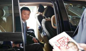 Một ngày của Jack Ma tại Việt Nam