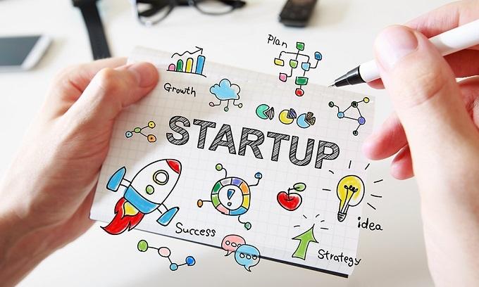Gần 300 triệu USD được 'rót' cho Startup Việt trong năm 2017