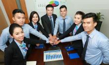 SCB tổ chức ngày hội tuyển dụng cho bạn trẻ