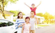 Những lưu ý khi ký chọn gói vay mua ôtô