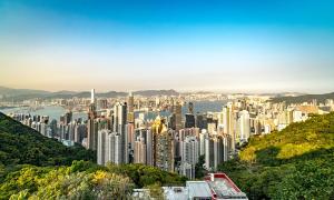 Nhà giàu Hong Kong muốn gom tiền sang Singapore