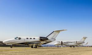 Những nơi đón nhiều máy bay riêng của giới siêu giàu nhất