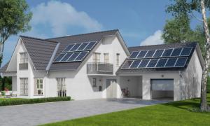 CyberPower đưa giải pháp năng lượng mặt trời tới Việt Nam