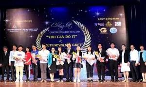 Trung tâm SKT và SL tổ chức thi hùng biện tiếng Anh trẻ em