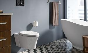 Gợi ý nâng cấp phòng tắm đón Tết