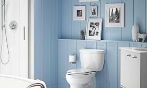 Thiết bị phòng tắm Kohler giảm giá 40%