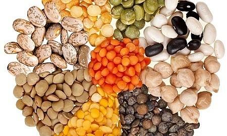 Đậu khô Green One - thực phẩm dinh dưỡng tốt cho sức khỏe