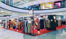 Vạn Hạnh Mall ưu đãi lớn dịp Tết