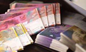 Thế khó của nhà giàu khi gửi tiền ở Thụy Sỹ