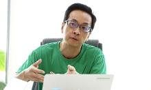 Grab tung thêm một triệu USD cho startup Việt