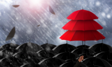 Công ty bảo hiểm bị phá sản chi trả quyền lợi thế nào