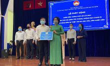 Xuân Mai Sài Gòn góp 5 tỷ phòng chống Covid-19