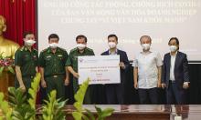 CityLand đồng hành 'Vì Việt Nam khỏe mạnh'