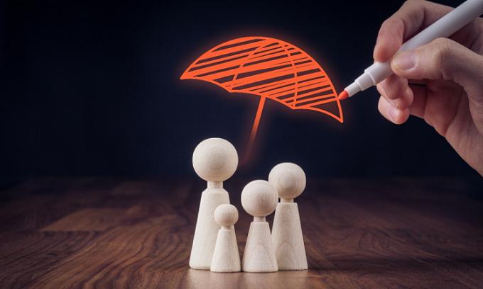 Quyền lợi khi tham gia bảo hiểm nhân thọ