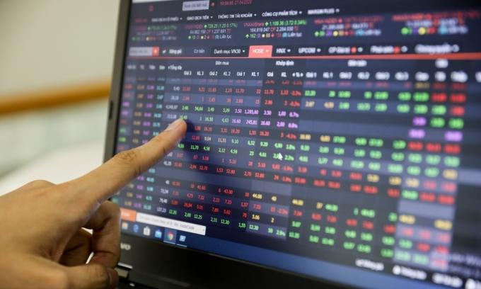 Cổ phiếu Masan đẩy thanh khoản chứng khoán cao nhất từ đầu năm