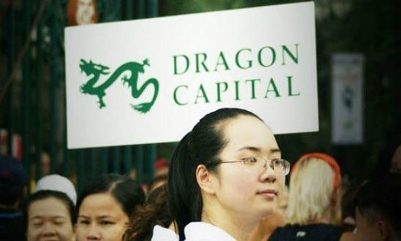 Quỹ 1,3 tỷ USD của Dragon Capital rót thêm tiền vào chứng khoán
