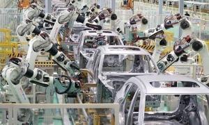 Linh kiện nhập khẩu lắp ráp ôtô trong nước hưởng thuế 0%