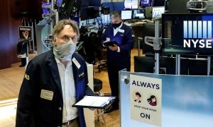 Căng thẳng Mỹ - Trung có thể cản đà tăng của chứng khoán Mỹ