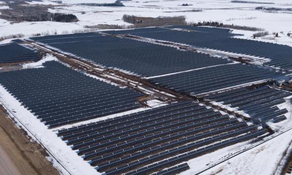 LONGi và DuPont hợp tác sản xuất mô-đun năng lượng mặt trời