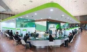 Giá trị thương hiệu Vietcombank tăng nhanh thứ hai thế giới