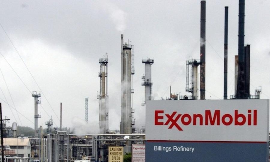 Exxon Mobil muốn đầu tư loạt dự án điện khí ở Việt Nam - VnExpress ...