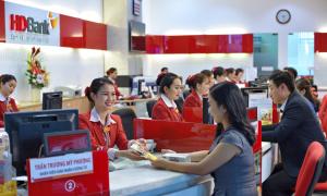 HDBank vào top nơi làm việc tốt tại châu Á ba năm liền