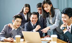 Techcombank cung cấp giải pháp giúp doanh nghiệp giữ nhân tài