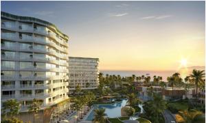 Lợi thế khi đầu tư dự án Shantira Beach Resort & Spa