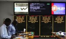 Zimbabwe đóng cửa sàn chứng khoán để cứu nội tệ