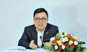 Ông Nguyễn Duy Hưng thôi làm Tổng giám đốc SSI