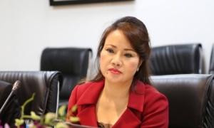 Bà Chu Thị Bình thay chồng làm Chủ tịch 'vua tôm' Minh Phú