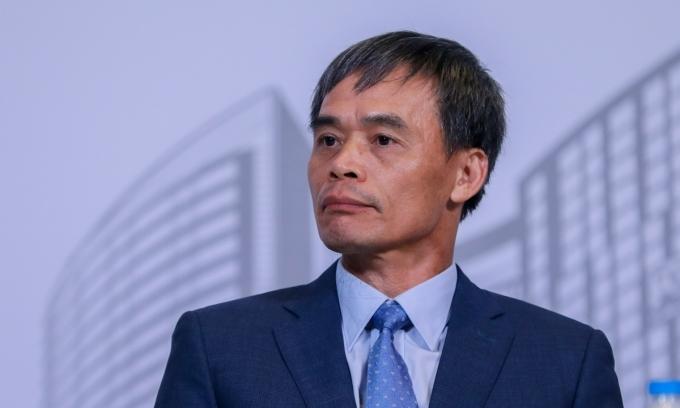Ông Nguyễn Sỹ Công từ nhiệm Tổng giám đốc Coteccons