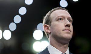 Tài sản ông chủ Facebook lên 100 tỷ USD