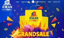8/8 là ngày mua sắm trực tuyến toàn ASEAN