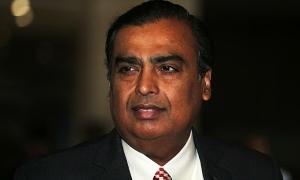 Tỷ phú Ấn Độ giàu thứ 4 thế giới