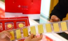 Giá vàng trong nước mất mốc 60 triệu đồng