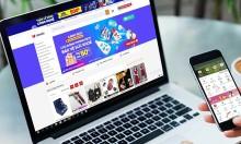 Tối ưu lợi ích mua hàng online thời dịch