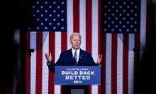 Hoài nghi Big Tech tham gia chiến dịch của Joe Biden